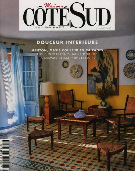 Maisons Côté Sud 187/2021
