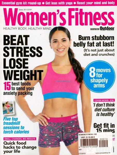 Women's Fitness 10/2020