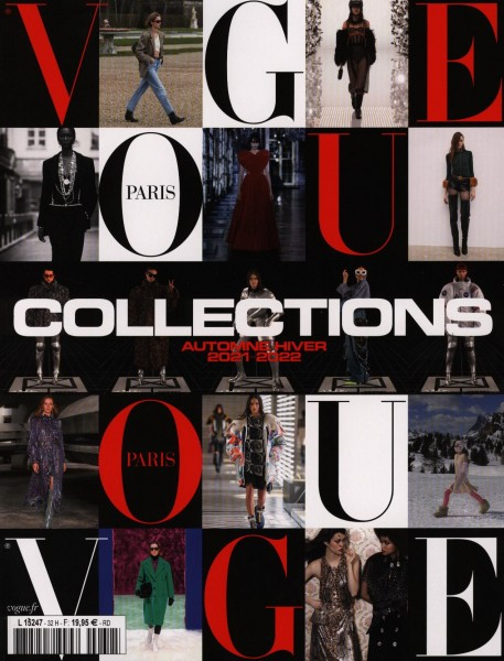 VOGUE Collections 32/2021