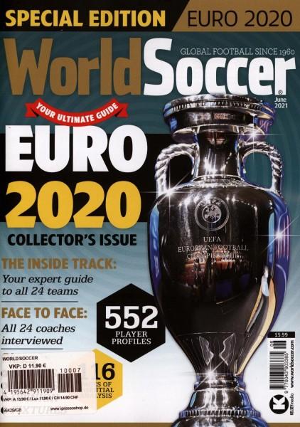 World Soccer 7/2021