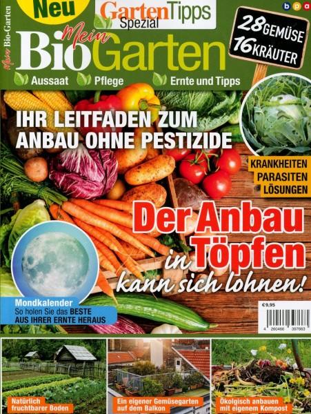 GartenTipps Spezial 2/2020