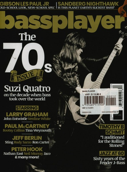 bassplayer 12/2020