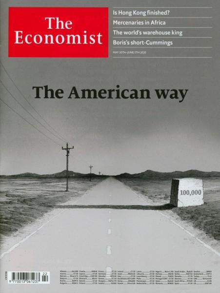 The Economist 22/2020