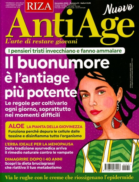 AntiAge 31/2020