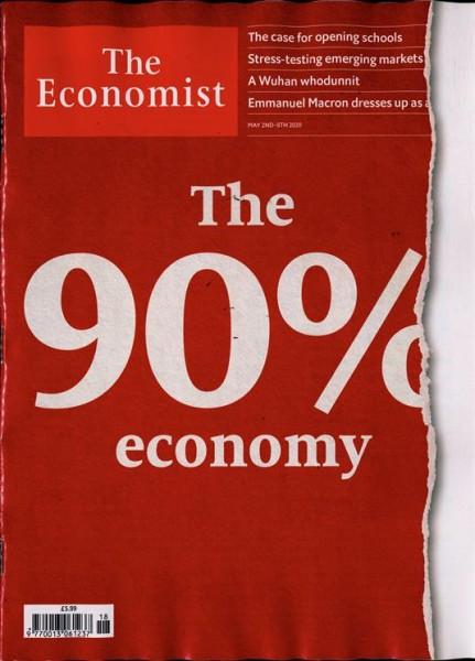 The Economist 18/2020