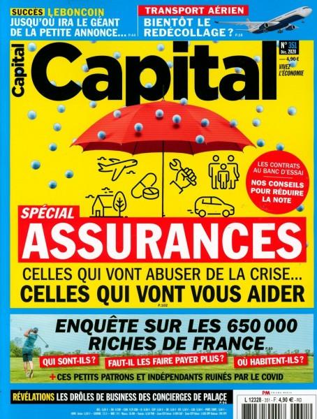 Capital (FR) 351/2020