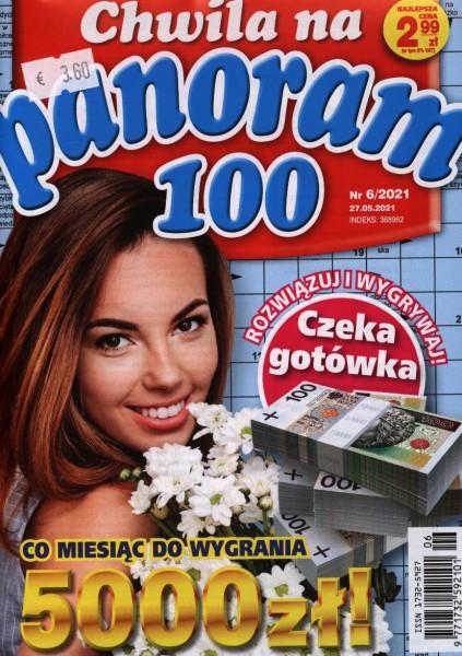 CHWILA NA 100 PANORAM* 6/2021