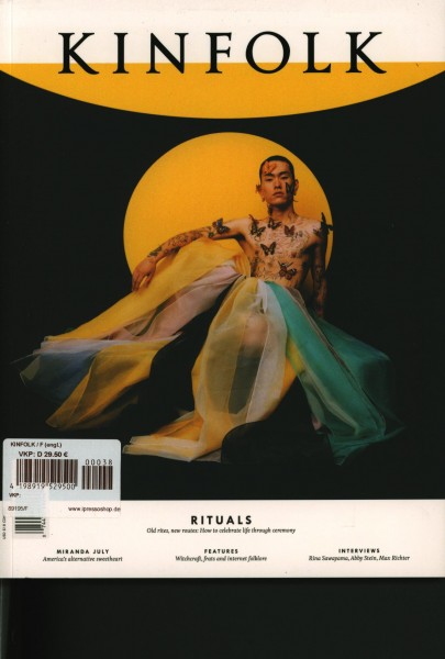 KINFOLK 38/2020
