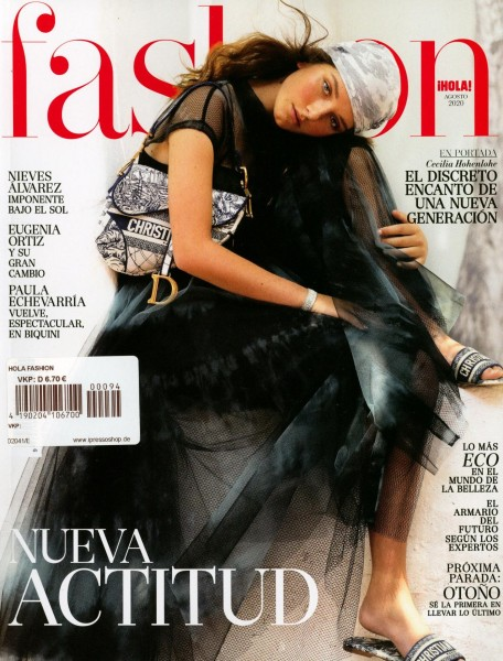¡HOLA! Fashion 94/2020