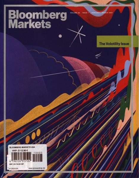 Bloomberg Markets 3/2021