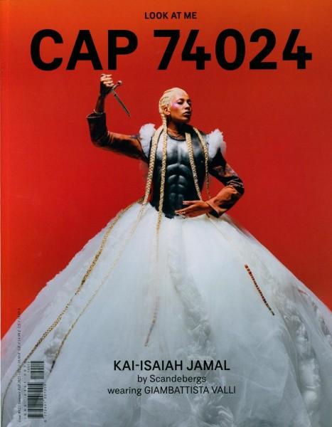 C.A.P. 74024/ I (engl./ ital.)