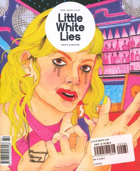 Little White Lies 84/2020