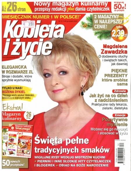 Kobieta i zycie 12/2020