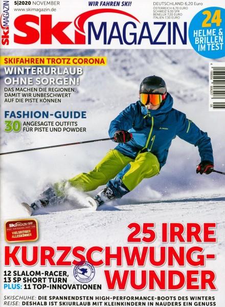 Ski MAGAZIN 5/2020