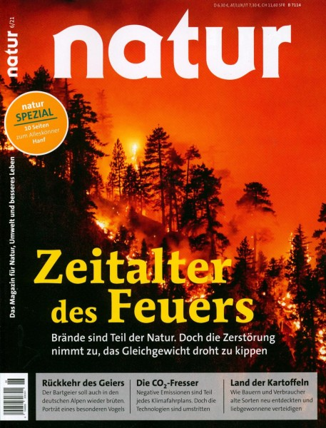 Natur 6/2021