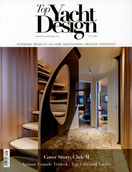 Top Yacht Design 27/2021