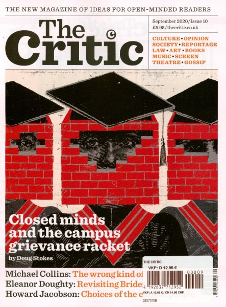 The Critic 9/2020