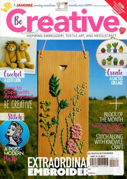 Be Creative 187/2020