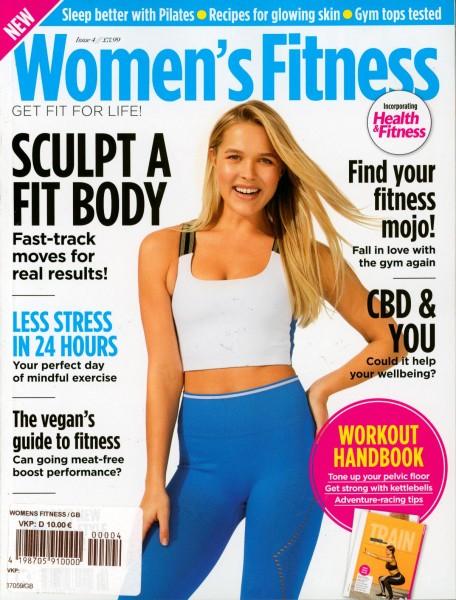 Women's Fitness 4/2020