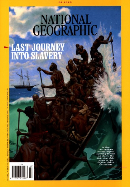 NATIONAL GEOGRAPHIC (US) 2/2020