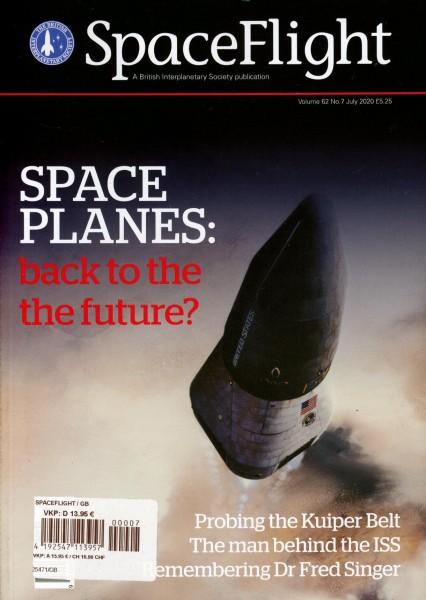 SpaceFlight 7/2020