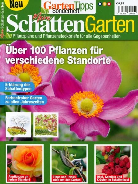 GartenTipps Sonderheft 3/2020