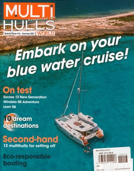 MULTi HULLS H.S. 16/2021