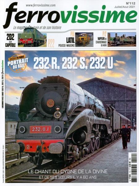 ferrovissime 112/2021
