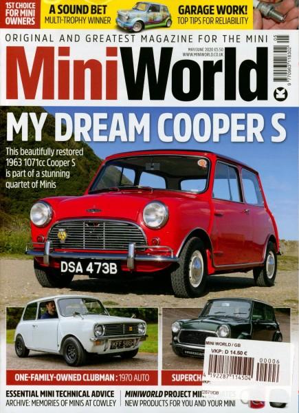 MiniWorld 6/2020