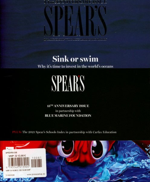 SPEARS 81/2021