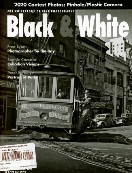Black & White 12/2020