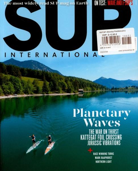 SUP INTERNATIONAL 31/2021
