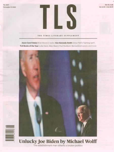 THE TIMES LIT. SUPPLEMENT 46/2020