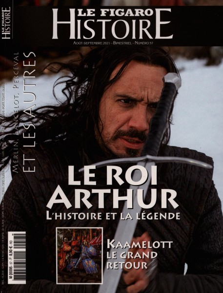 LE FIGARO HISTOIRE 57/2021