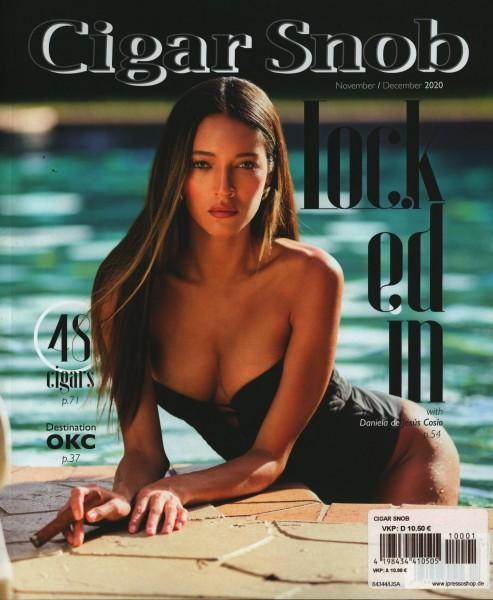 Cigar Snob 1/2021