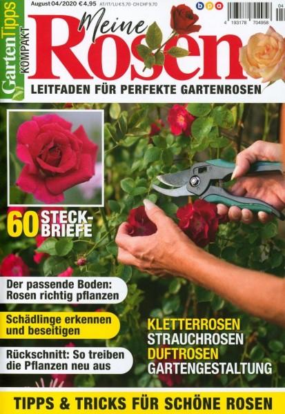 GartenTipps KOMPAKT 4/2020