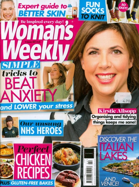 Woman´s Weekly 2/2021