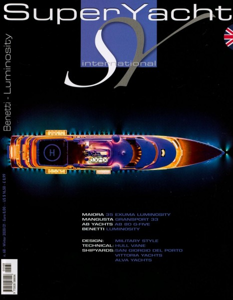 SuperYacht international 68/2020