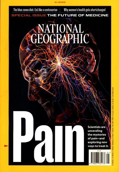 NATIONAL GEOGRAPHIC (US) 1/2020