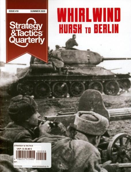 Strategy & Tactics 8/2020