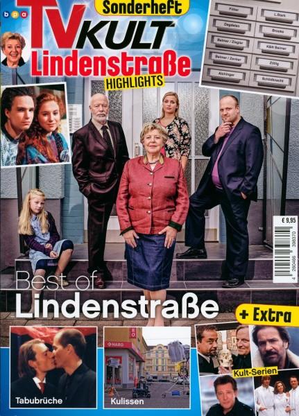TV KULT Lindenstraße HIGHLIGHTS