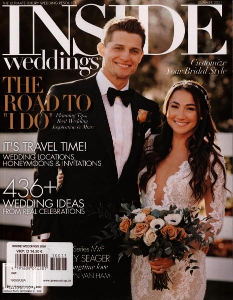 INSIDE weddings 13/2021