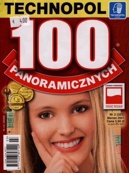 100 PANORAMICZNYCH 3/2021