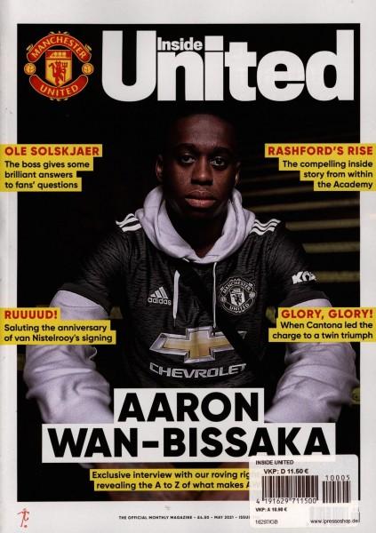 Inside United 5/2021