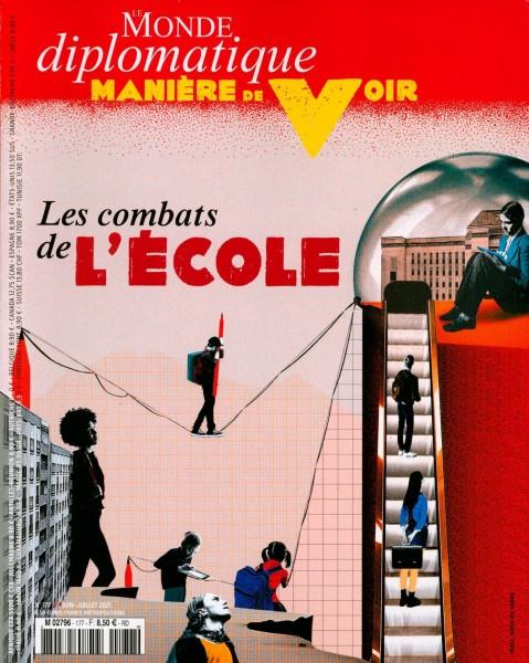 MANIERE DE VOIR 177/2021