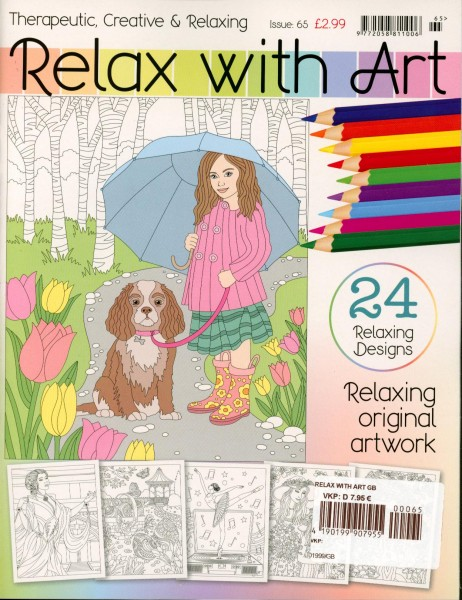 Relax with Art 65/2020