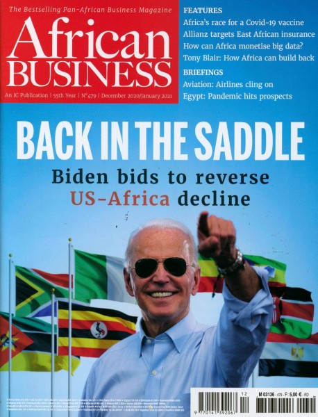 African BUSINESS (GB)