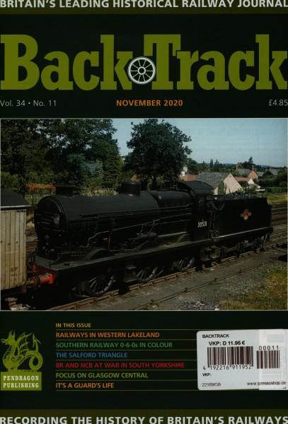 Back Track 11/2020