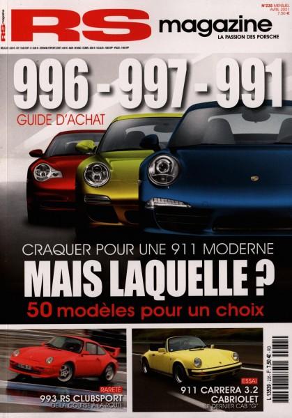RS magazine 235/2021