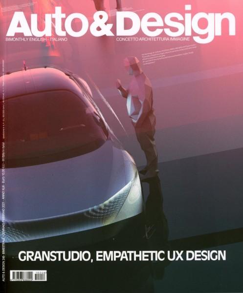 AUTO & DESIGN 246/2021